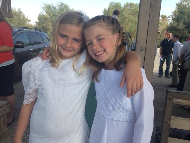 Mikaela & Jaquiline