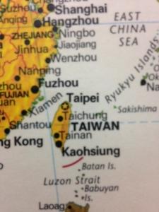 Taipei Taiwan 2010-2013